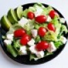 Gyomorégés megszüntetése ételek segítségével