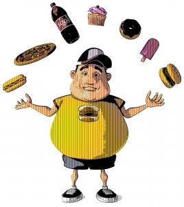 Gyomorégés étkezés után