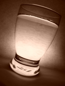 Gyomorsav ellen víz