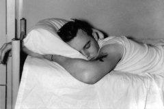 Reflux alvás