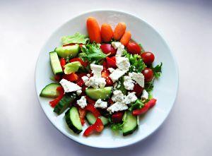 Reflux diéta
