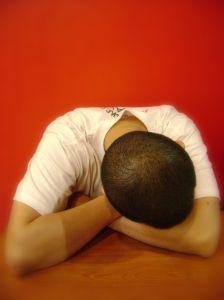 Reflux fáradtság