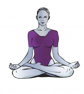 Reflux jóga