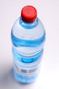 Refluxra lúgos víz