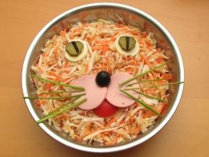 Gyomorsav ellen zöldségek